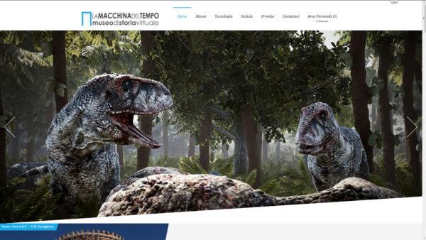 La Macchina del Tempo – Museo di storia virtuale