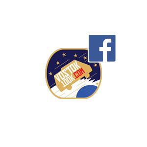 Vostok 100k Facebook